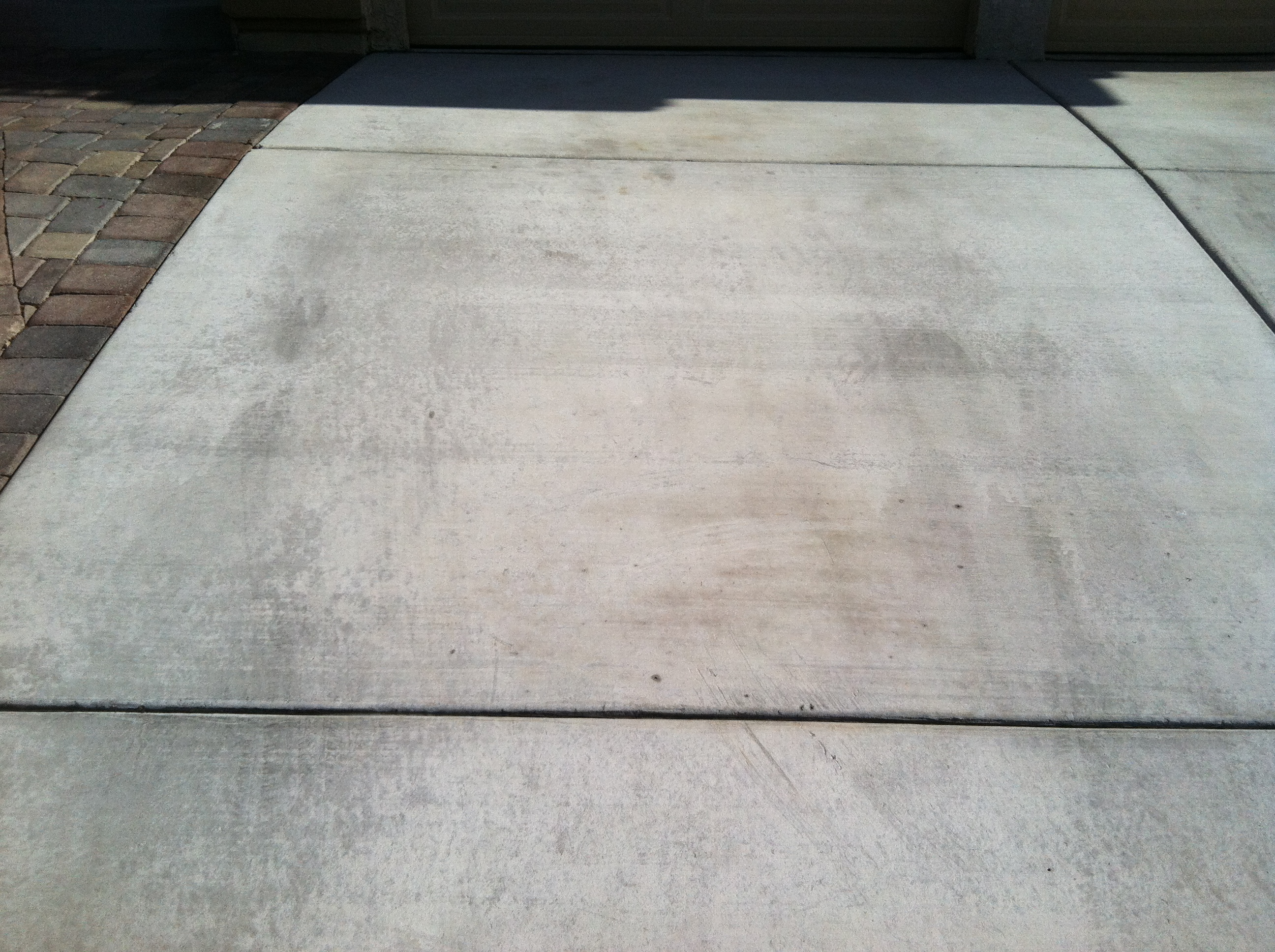 Acid wash concrete crowdbuild for for Acid wash concrete patio